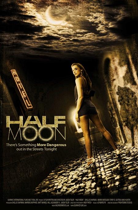 Half Moon Poster #1