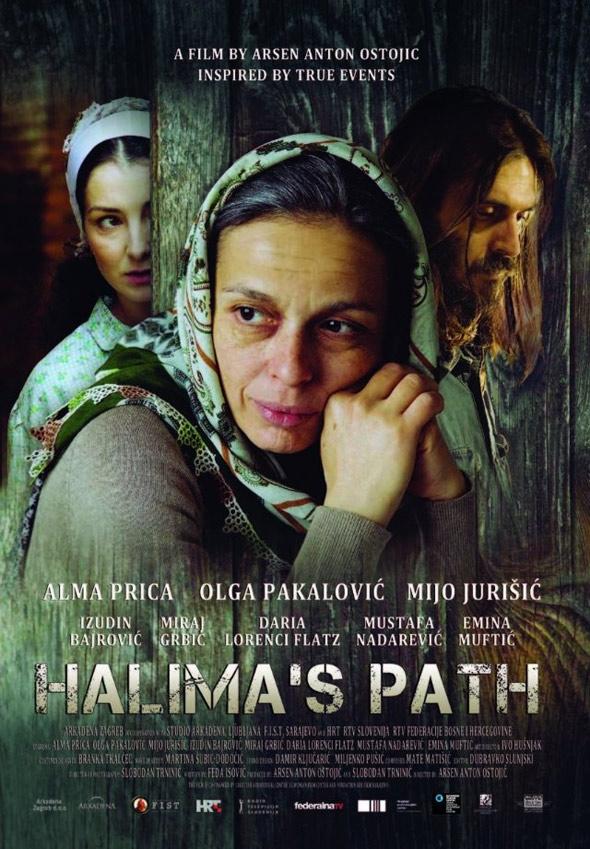 Halima's Path Poster #1