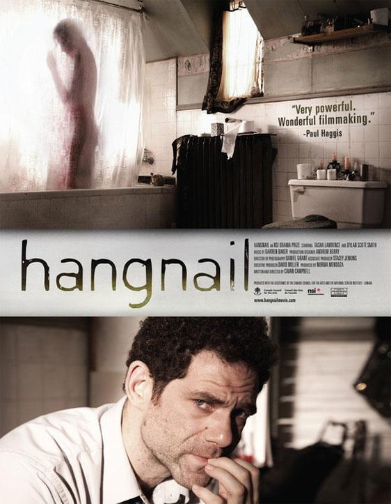 Hangnail Poster #1
