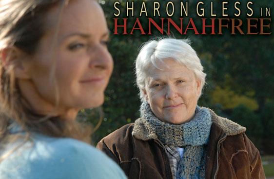 Hannah Free Poster #1