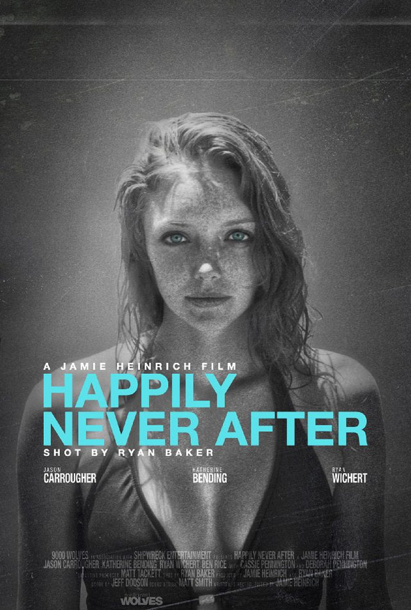 Happily Never After Poster #1