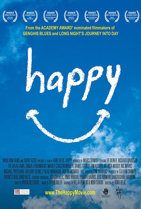 Happy Poster #1