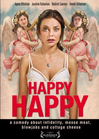 Happy, Happy Poster #1