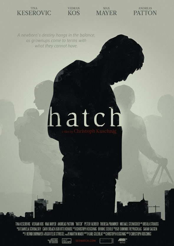 Hatch Poster #1