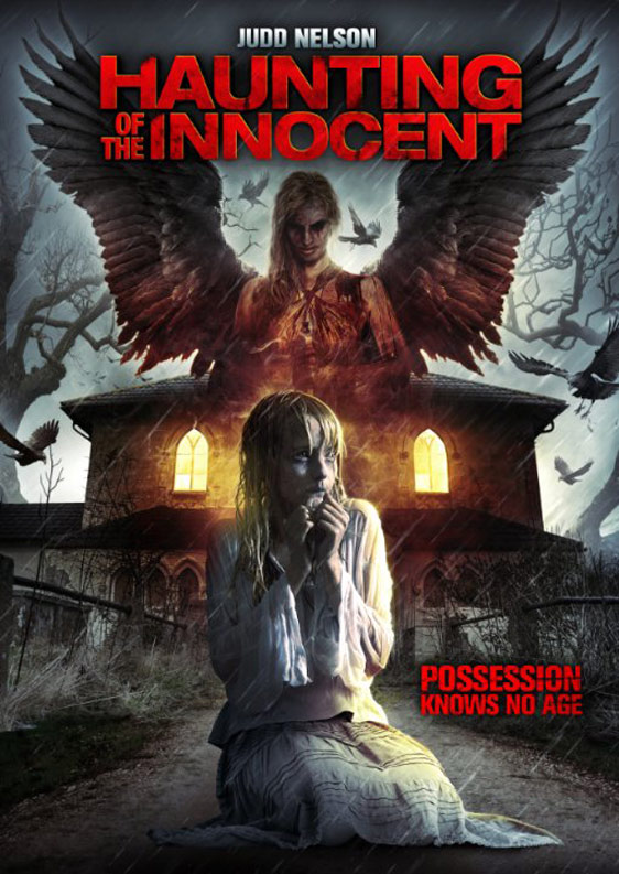 Haunting of the Innocent Poster #1