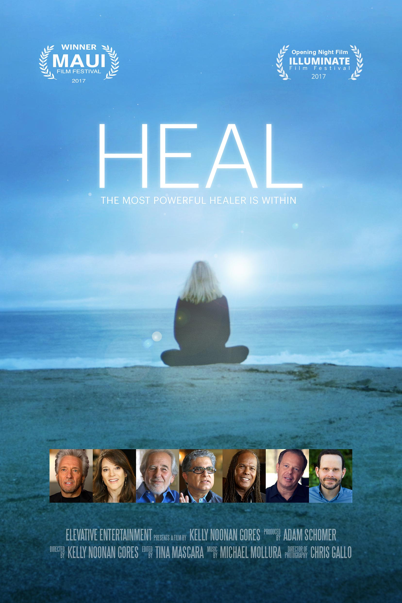 Heal Poster #1