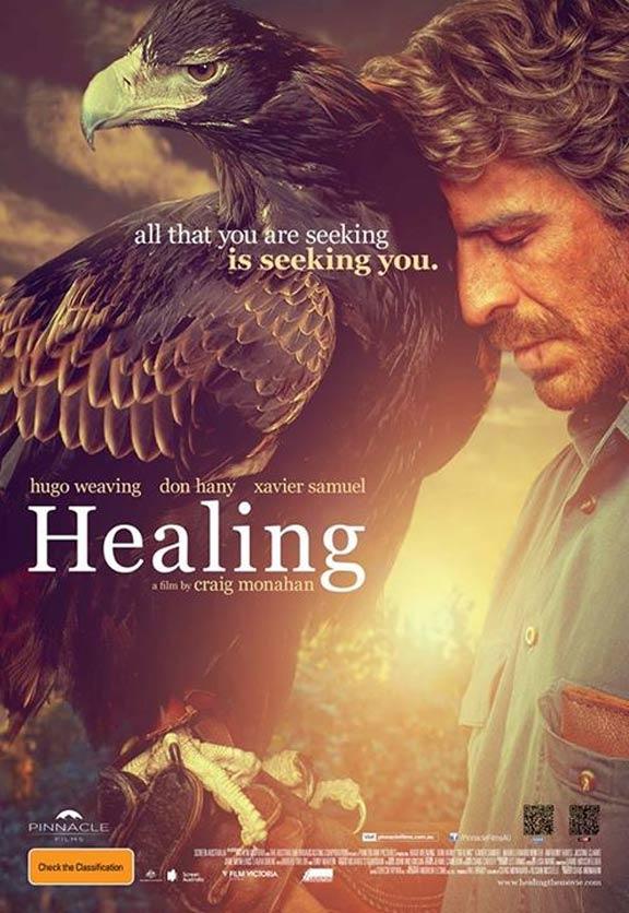 Healing Poster #1