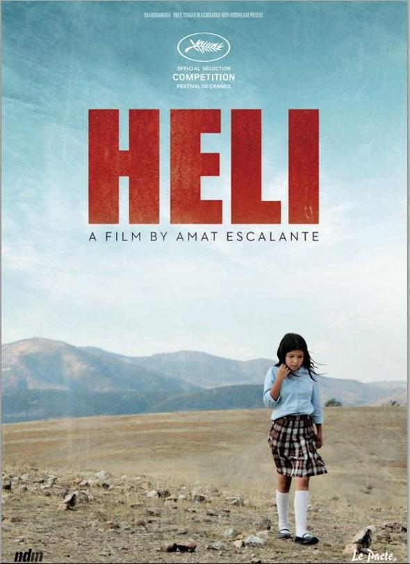 Heli Poster #1