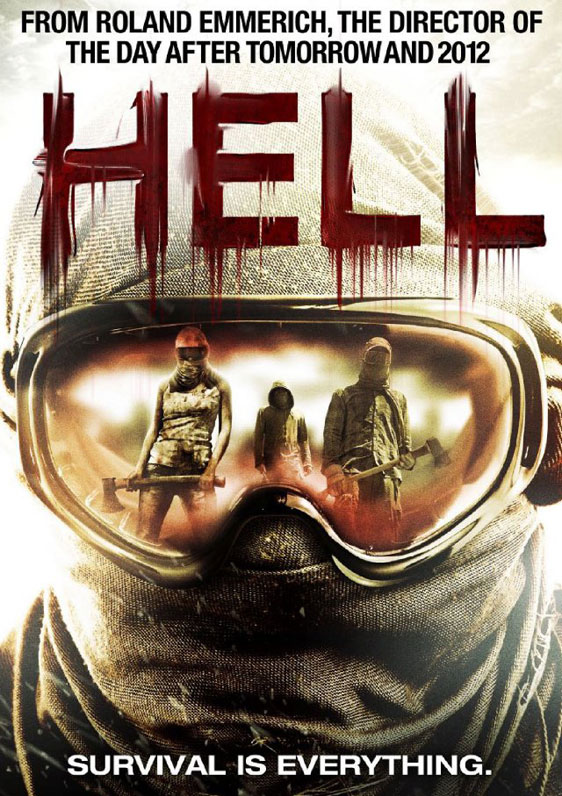 Hell Poster #2