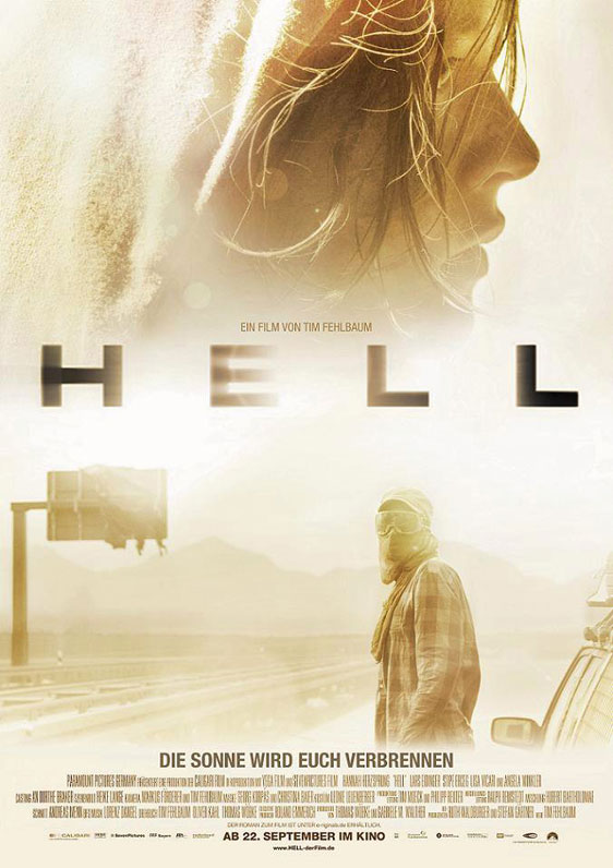 Hell Poster #1