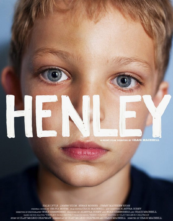 Henley Poster #1