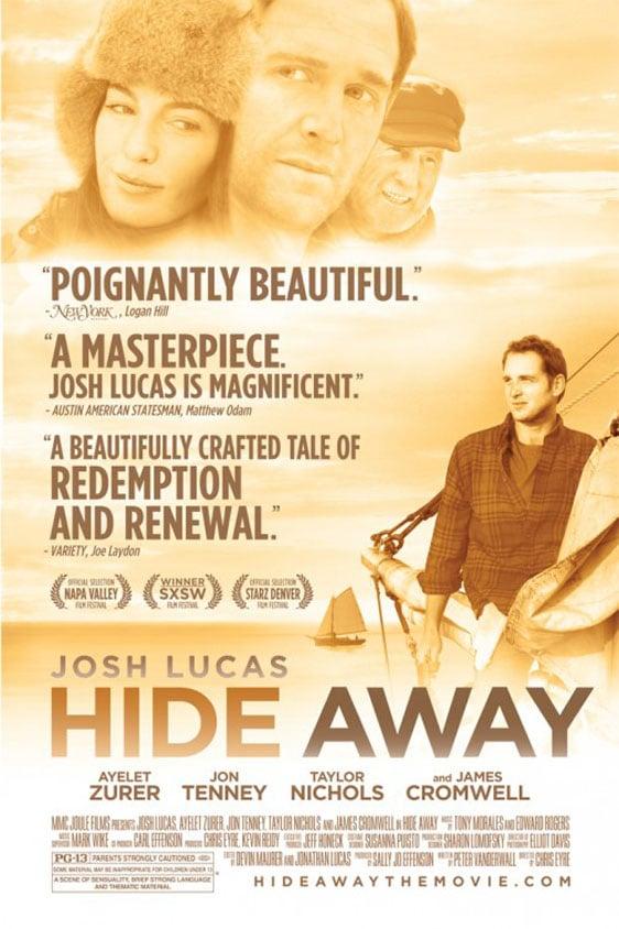 Hide Away Poster #2