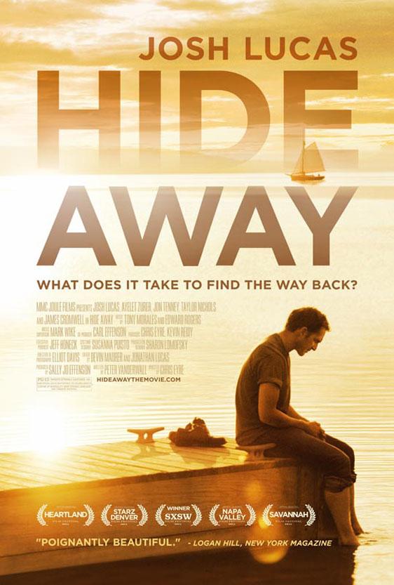 Hide Away Poster #1