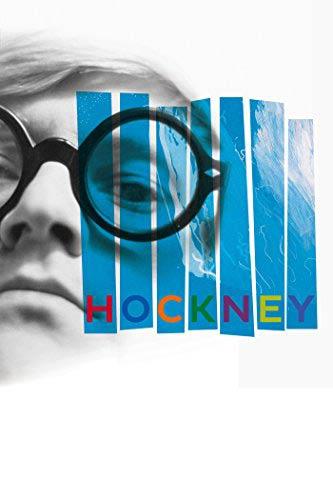 Hockney Poster #1
