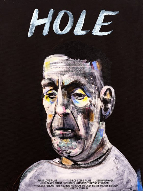 Hole Poster #1