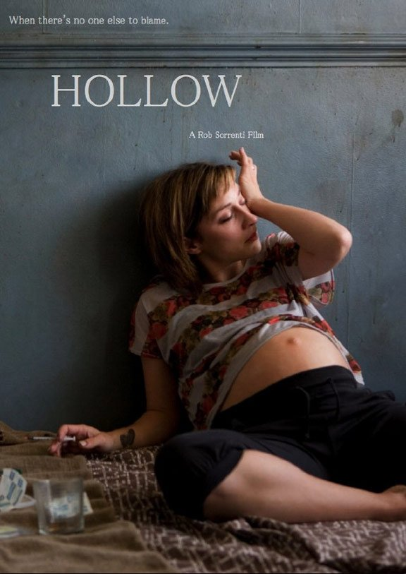 Hollow Poster #1