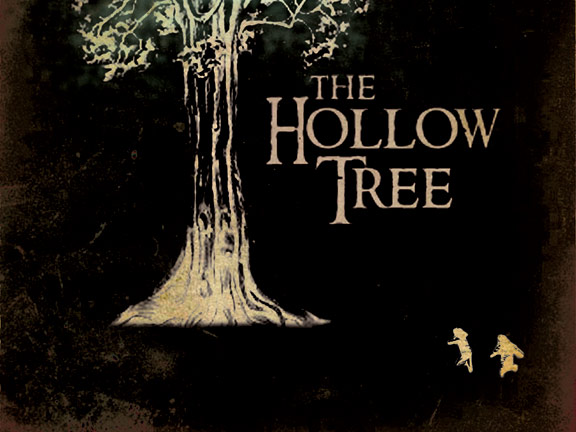The Hollow Tree Poster #1