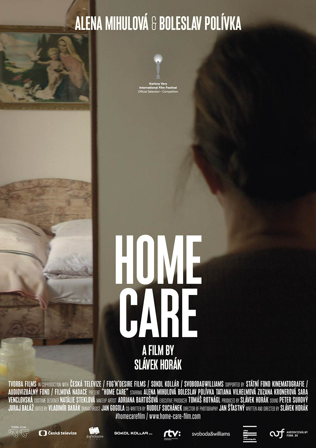 Home Care Poster #1
