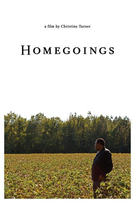 Homegoings Poster #1