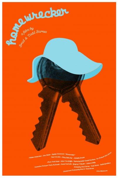 Locksmith Poster #1