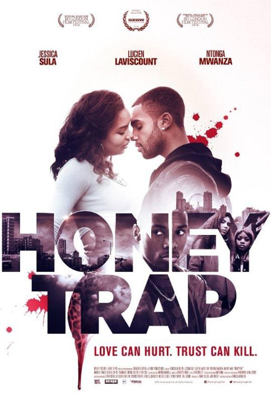 Honeytrap Poster #1