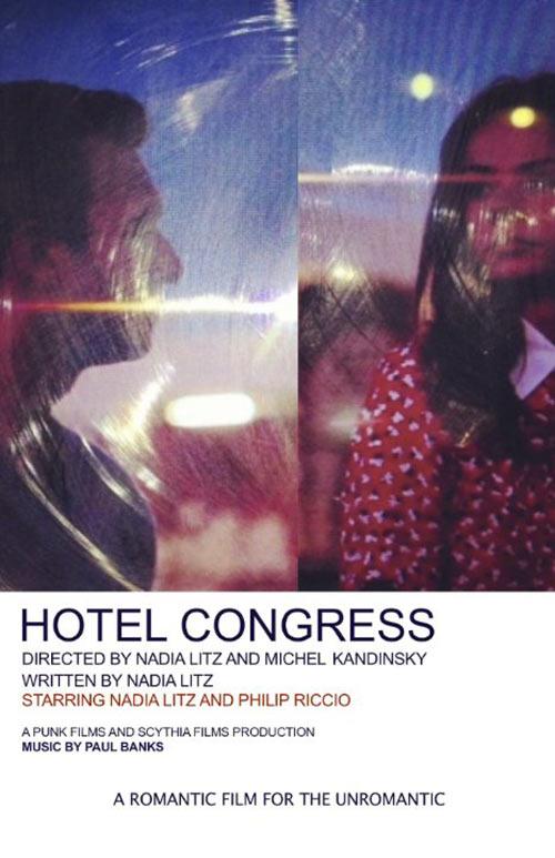 Hotel Congress Poster #1