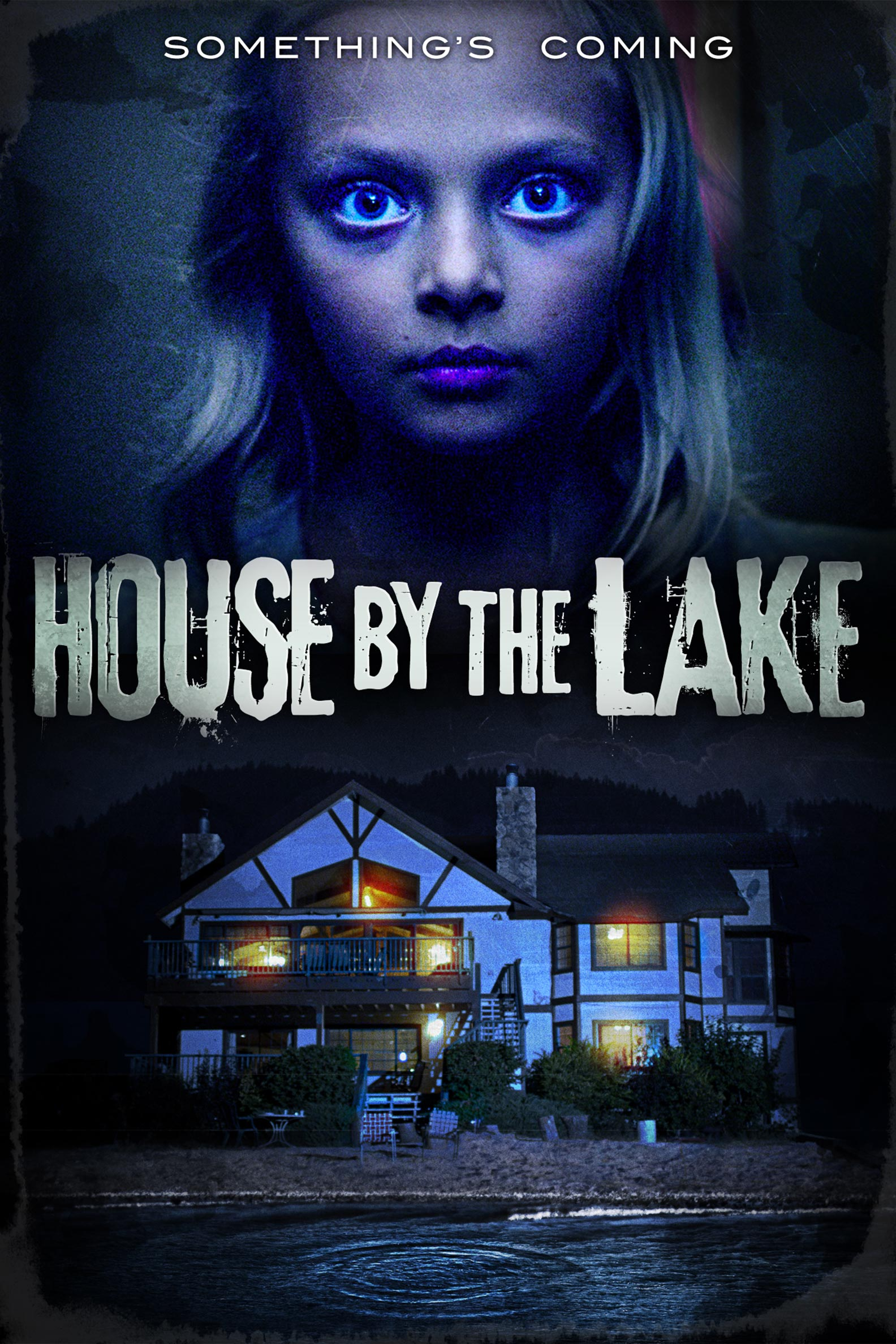 House by the Lake Poster #1