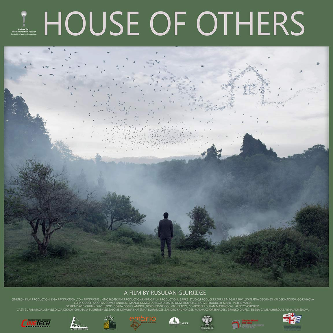 House of Others Poster #1