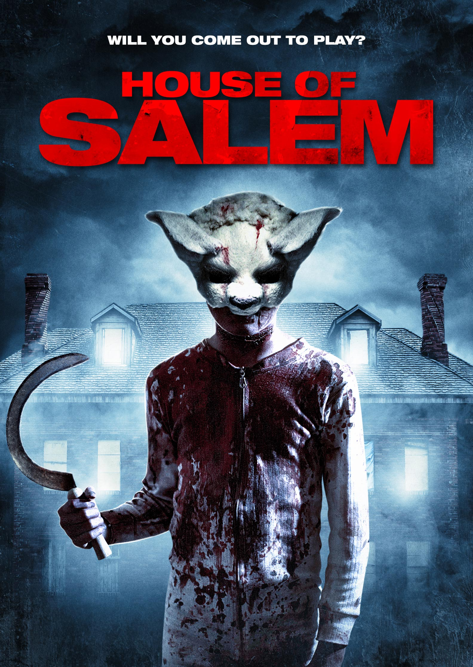 House of Salem Poster #1