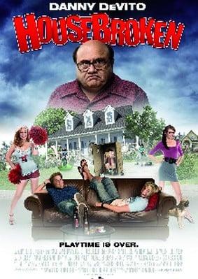 House Broken Poster #1