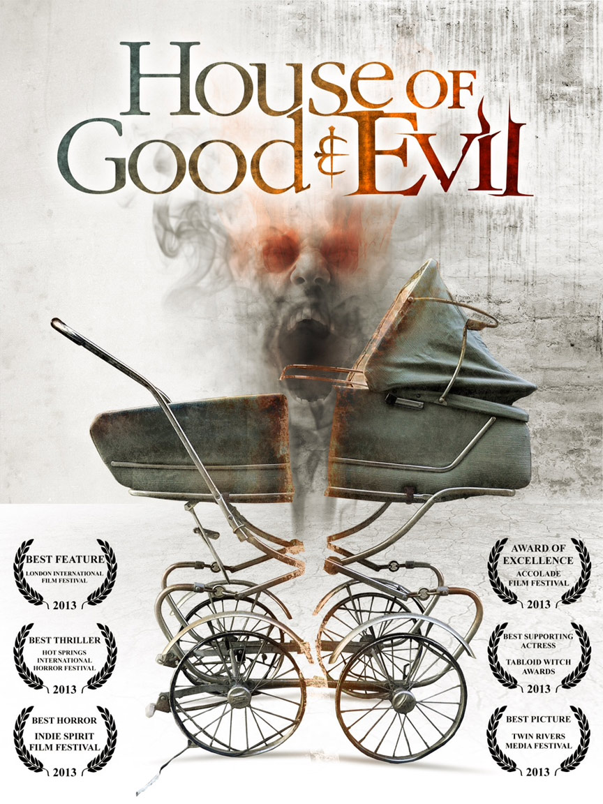 House of Good and Evil Poster #1