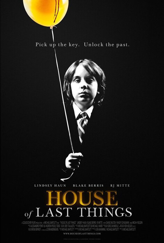 House of Last Things Poster #1
