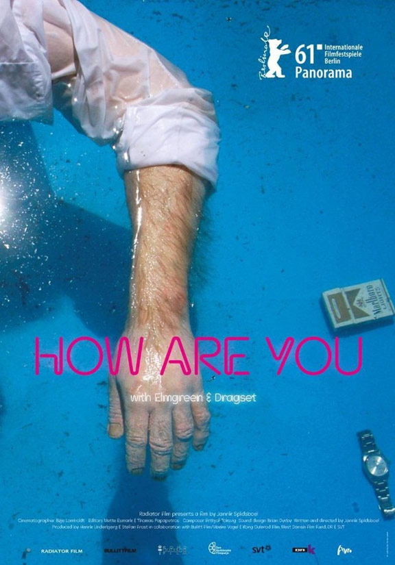How Are You Poster #1
