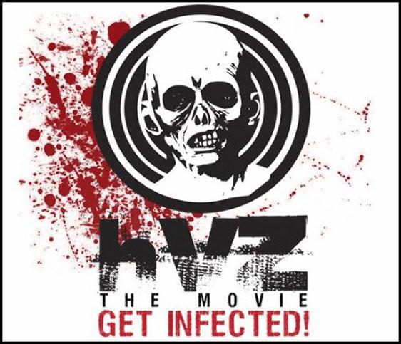 Humans Versus Zombies Poster #1