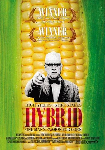 Hybrid Poster #1