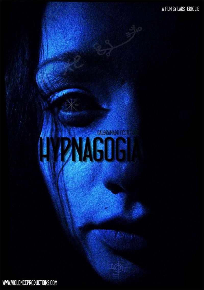 Hypnagogia Poster #1