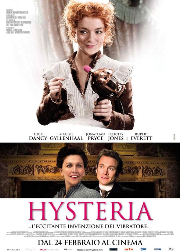 Hysteria Poster #2