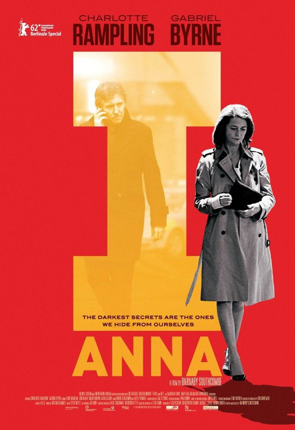 I, Anna Poster #1