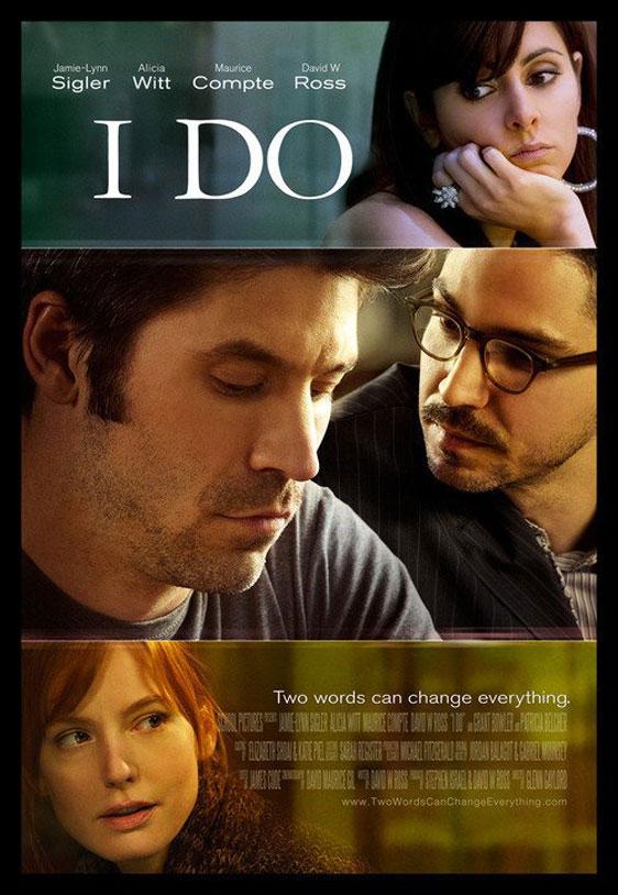 I Do Poster #1