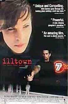 Illtown Poster #1