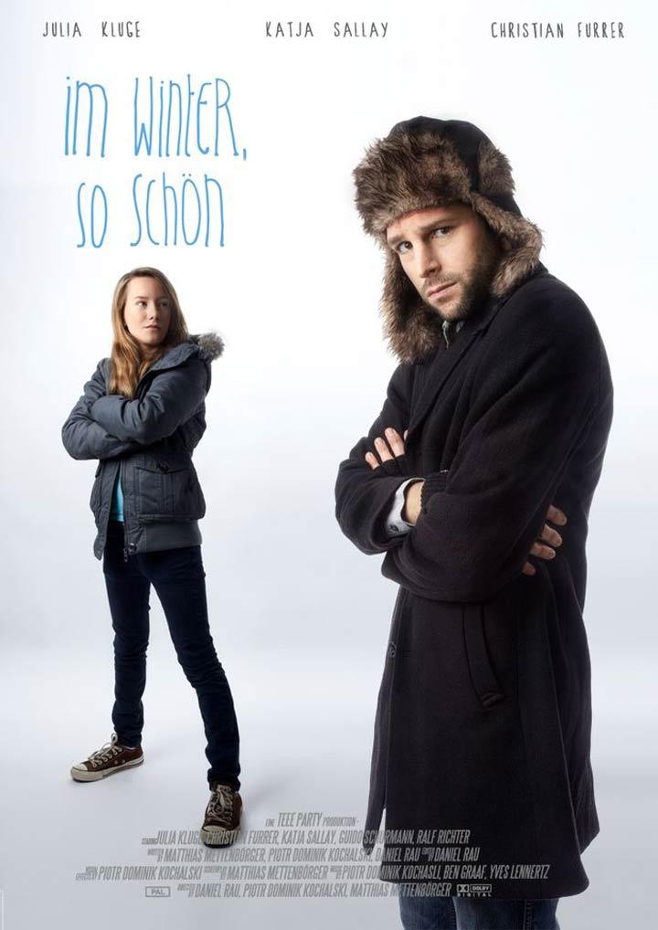 Im Winter, so schön Poster #1