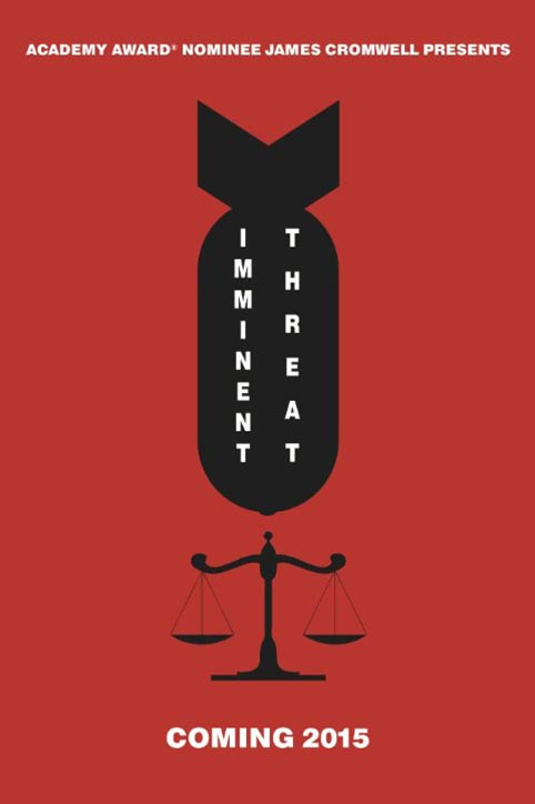 Imminent Threat Poster #1