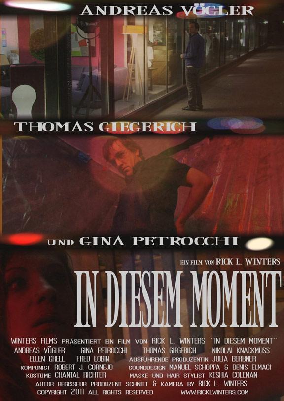 In Diesem Moment Poster #1