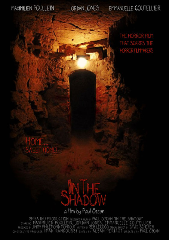 In the Shadow Poster #2