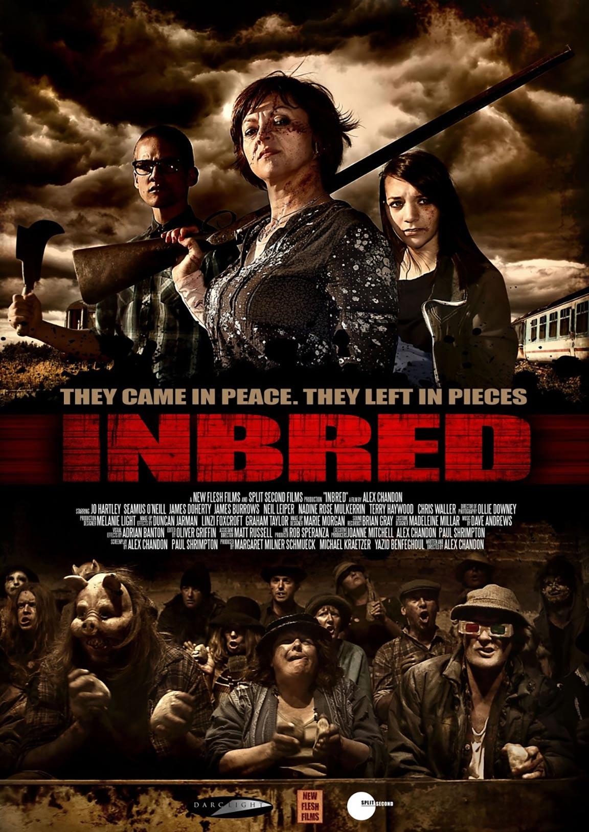 Inbred Poster #2