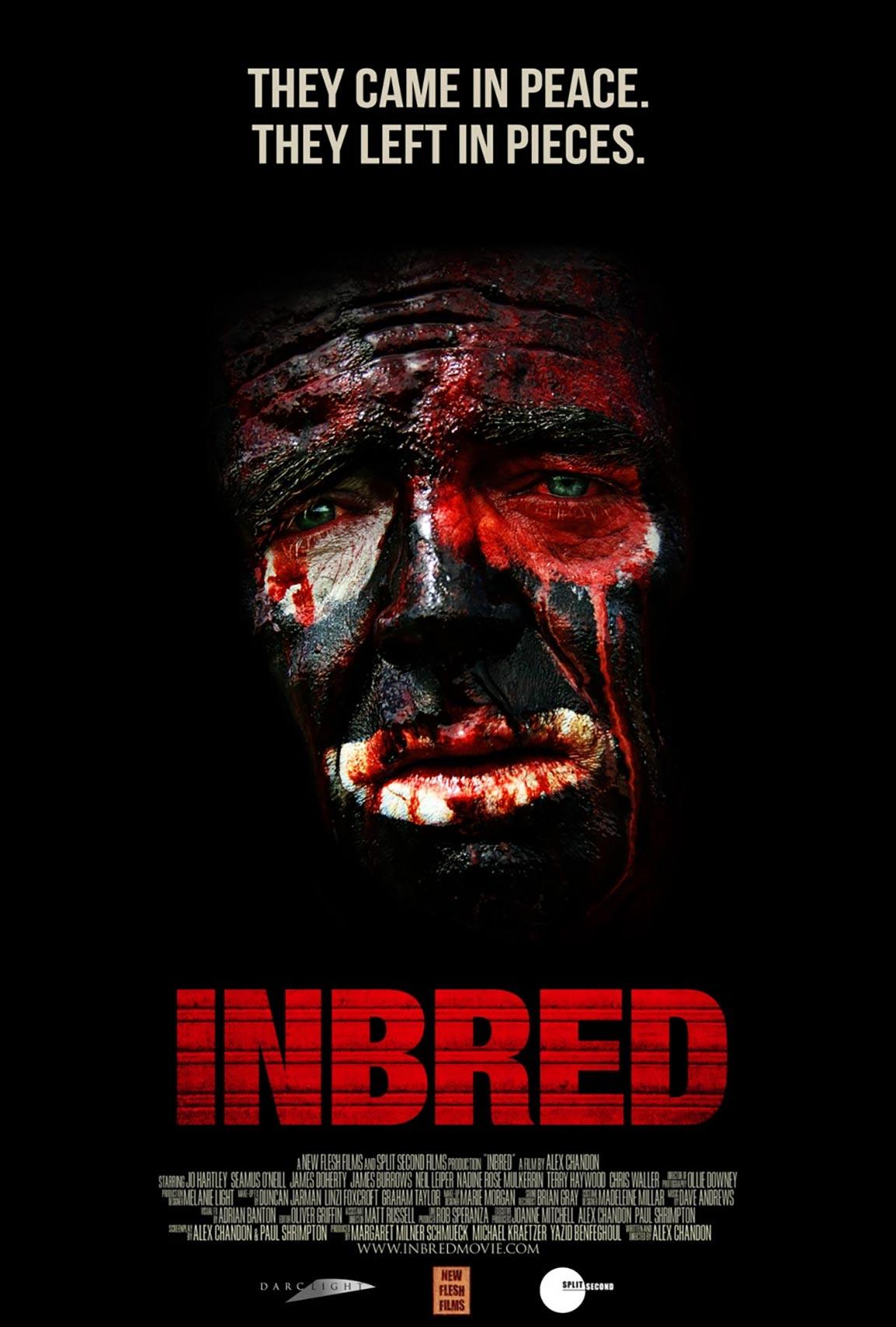 Inbred Poster #4