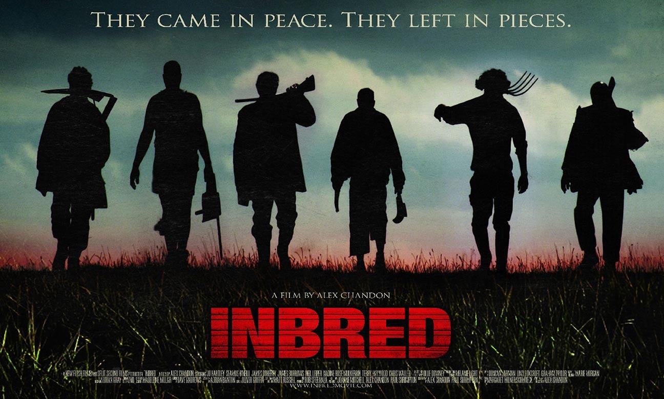 Inbred Poster #5