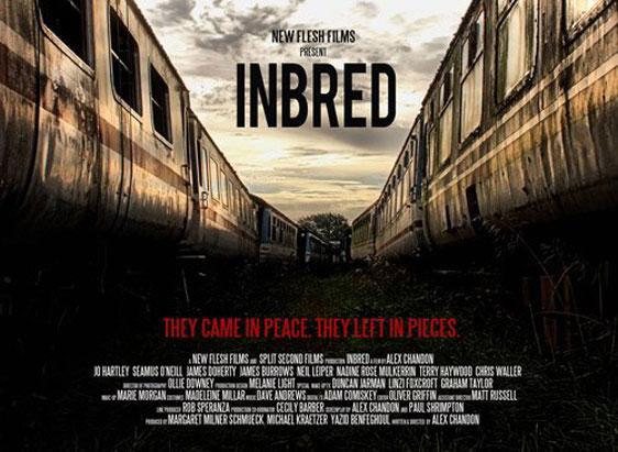 Inbred Poster #1