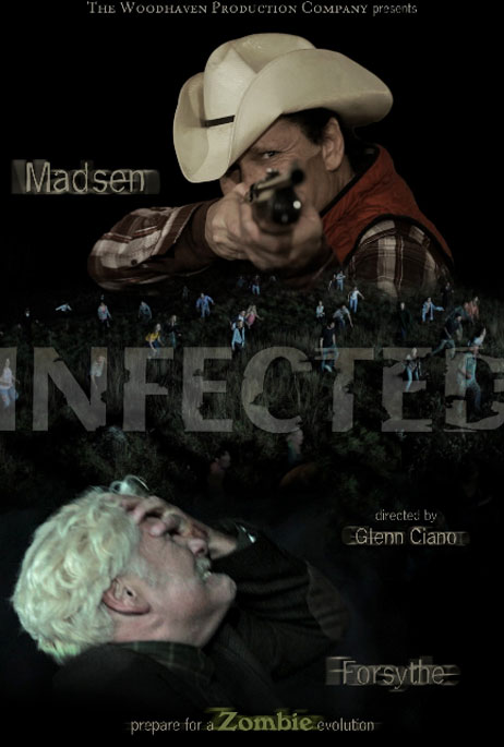 Infected Poster #1