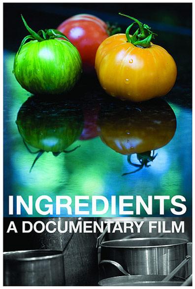 Ingredients Poster #1